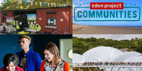 Eden Project Communities Lightoaks Park Salford Community Get Together tickets