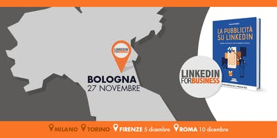 Corso LinkedIn for Business - Bologna