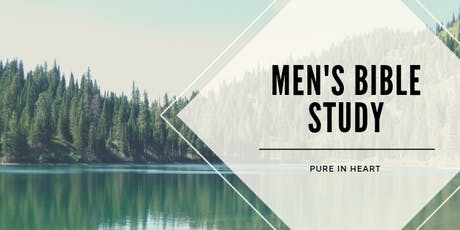 Pure in Heart Men's Scripture Study Retreat tickets