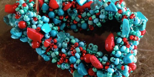 Caterpillar Bracelet - Jewelry Making