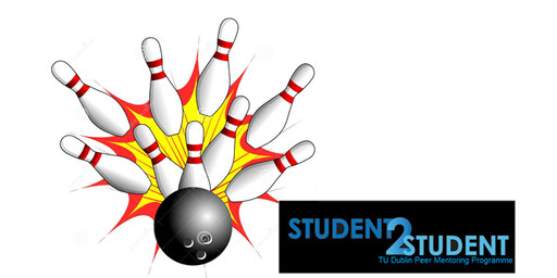 Bowling evening for TU Dublin Student2Student Peer Mentors and Mentees