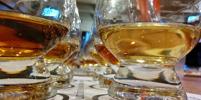Whisky Tasting Experience - Edinburgh