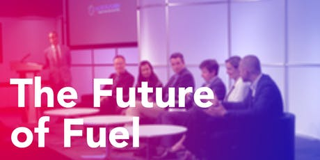 Auto Futures Live: The Future of Fuel tickets