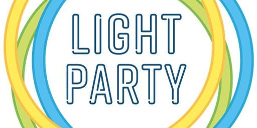 Children's Light Party, 2019