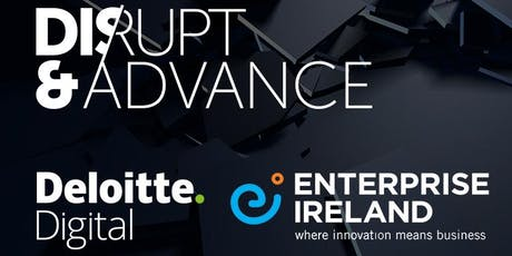 Disrupt & Advance - Accessing the opportunities of digital tickets
