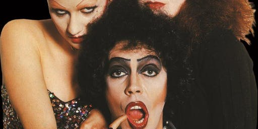 The Savoy Presents: Rocky Horror Picture Show