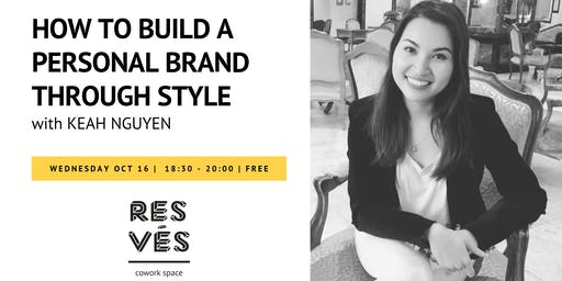 How to Build a Personal Brand through Style
