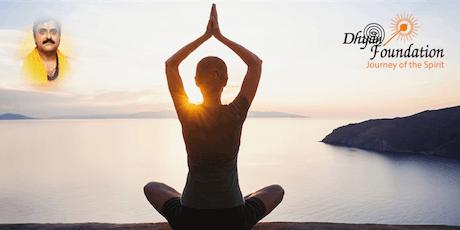 Sanatan Kriya: The essence of Yoga tickets