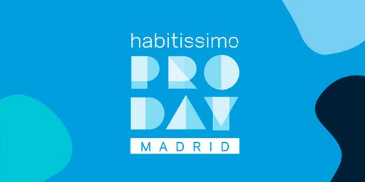 PRO DAY Madrid 2019