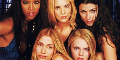 The Savoy Presents: COYOTE UGLY tickets