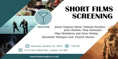 Short Films Screening tickets