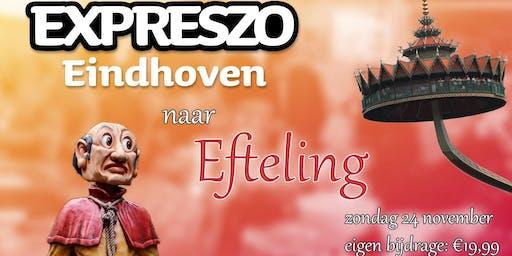 Expreszo goes Efteling