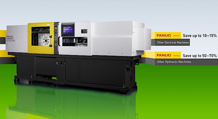 Immagine Qualità e precisione nello stampaggio a iniezione di materie plastiche