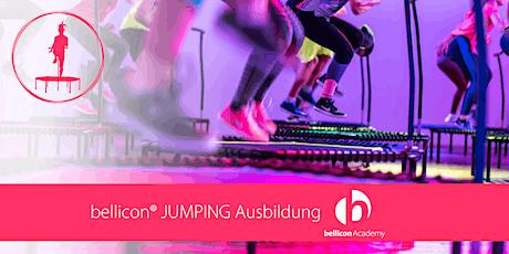 bellicon® JUMPING Trainerausbildung (Aachen) tickets