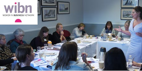 Networking for Women - The Women in Business Network Chester  tickets