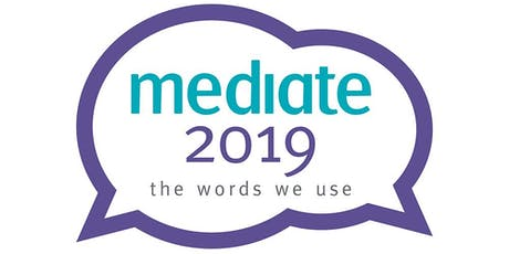 Mediate 2019 - The Words We Use tickets