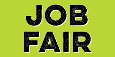 Atria Senior Living Job Fair  at Park of Glen Ellyn 10/23 tickets
