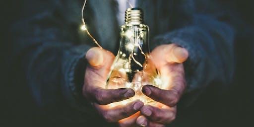 """Introducción BUSINESS LAB. """"Innovación: La cura para la disrupción digital"""""""