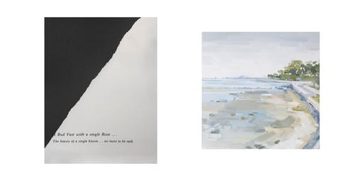 Openings: Bryce Anderson and Julia Sirianni