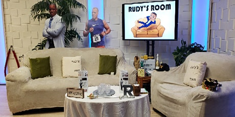 Get Rudy's Room Show Tickets... tickets