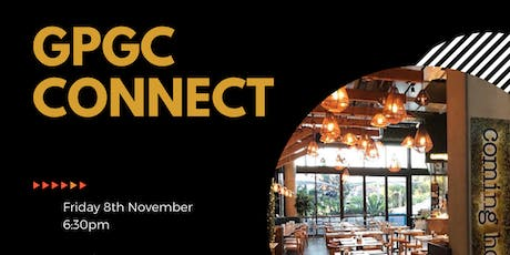 GPGC Connect tickets