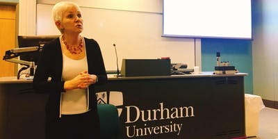 International Job Hunting Seminar - Durham University