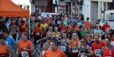 Seco Alcester 10k