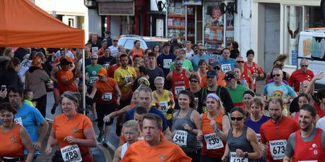 Alcester 10k tickets