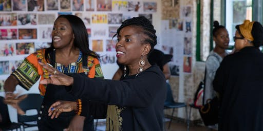 Jennifer Farmer: Creative Writing Workshops For Black Women