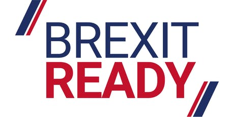Brexit Ready CREDITON - FREE Business Training tickets