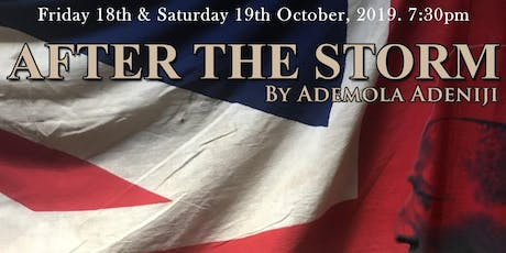 After The Storm - Black History Month Performance tickets