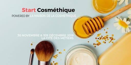 start cosméthique
