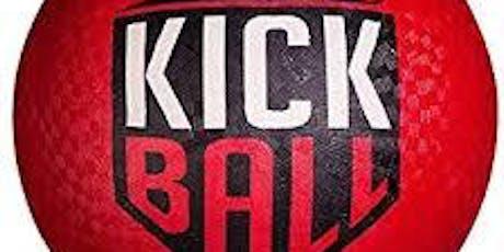 Costume(Or Jersey) Kickball tickets