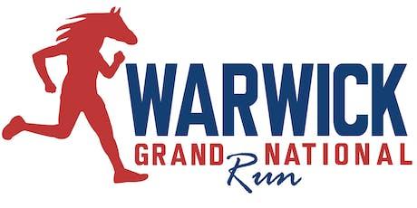 Warwick Grand National Run tickets