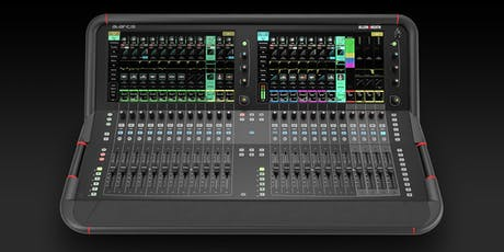 Allen & Heath Avantis Seminarangebot mit Lange & Ohlemeyer Tickets