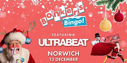 Bonkers Bingo Feat Ultrabeat - Norwich