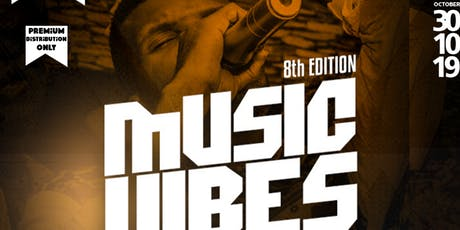 Music Vibes Special Edition (Season 8) tickets
