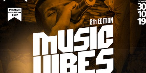 Music Vibes Special Edition (Season 8)