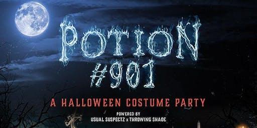 Potion #901