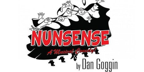 Nunsense tickets