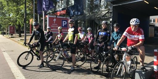 Get started 2 25 km/h Herbstausgabe
