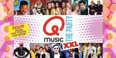 Qmusic The Party FOUT (XXL) - Breda