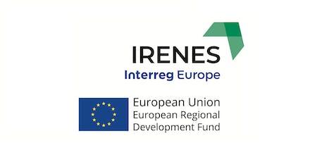 IRENES BRUNCH - Launch event VENETO biglietti