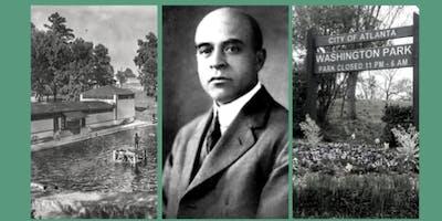 Celebrating 100 Years: Washington Park