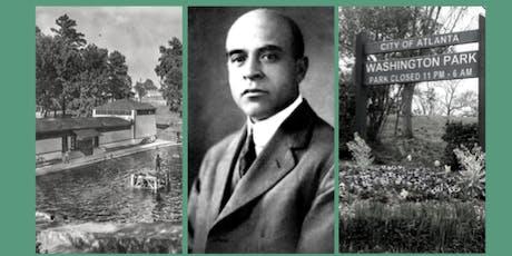 Celebrating 100 Years: Washington Park tickets