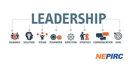 No-Cost Leadership Development Essentials - NEPIRC - Thursday, December 5, 2019 - 8:00 am  - 12:00 pm tickets