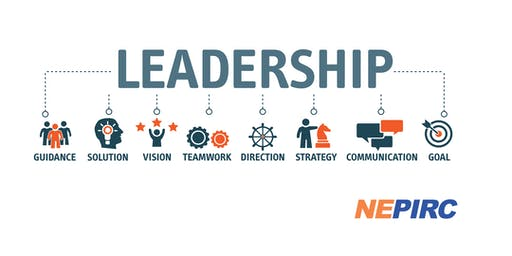 No-Cost Leadership Development Essentials - NEPIRC - Thursday, December 5, 2019 - 8:00 am  - 12:00 pm
