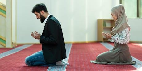 L'islam et les femmes, les femmes et l'islam - Soirée d'études billets