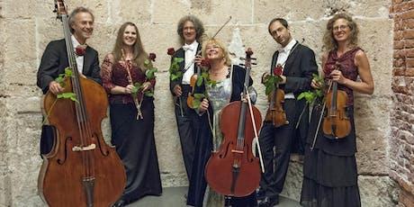 Residenz Gala Konzert Tickets