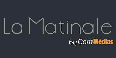 Matinale Com&Médias #Performance Web billets